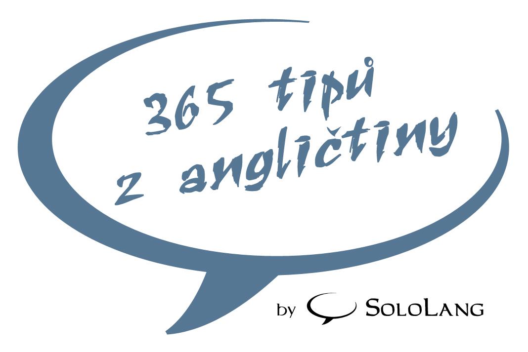 365 typů z angličtiny