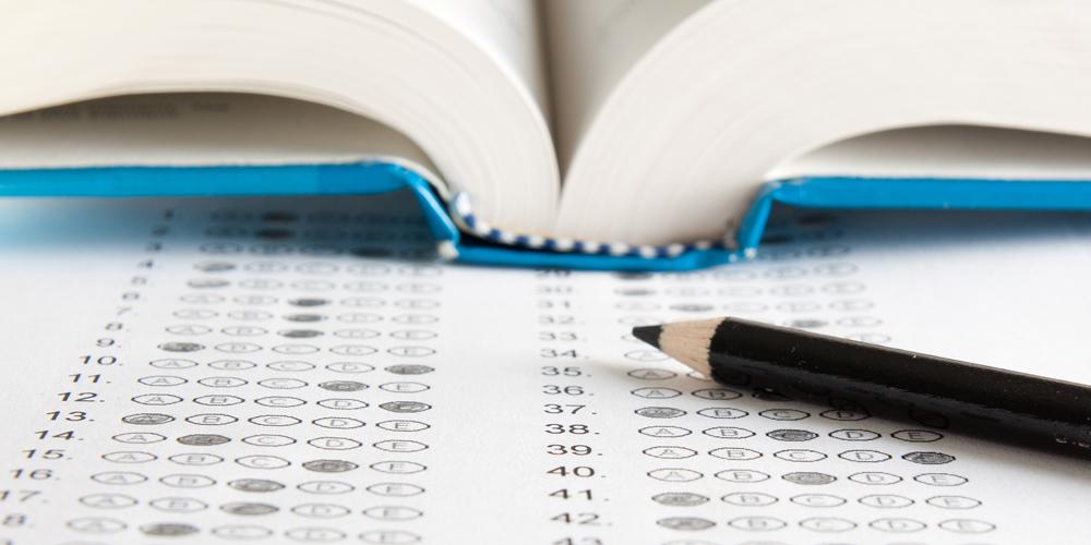 Online rozřazovací testy