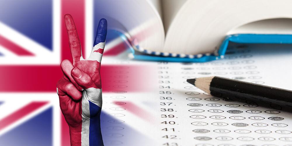 Online rozřazovací test z angličtiny